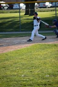Baseball Varsity Vinton-Shellsburg vs East Marshall 2014-5755