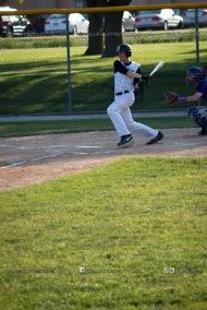 Baseball Varsity Vinton-Shellsburg vs East Marshall 2014-5756