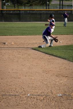 Baseball Varsity Vinton-Shellsburg vs East Marshall 2014-5759