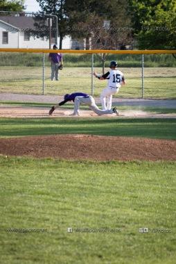 Baseball Varsity Vinton-Shellsburg vs East Marshall 2014-5765