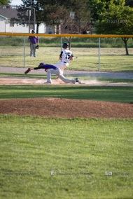 Baseball Varsity Vinton-Shellsburg vs East Marshall 2014-5766