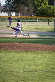 Baseball Varsity Vinton-Shellsburg vs East Marshall 2014-5767