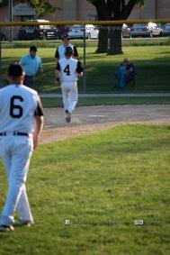 Baseball Varsity Vinton-Shellsburg vs East Marshall 2014-5769