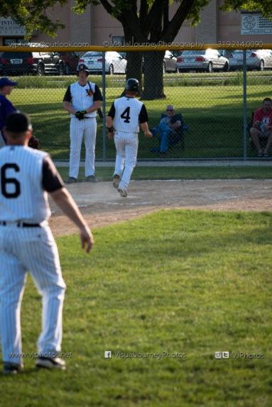 Baseball Varsity Vinton-Shellsburg vs East Marshall 2014-5771