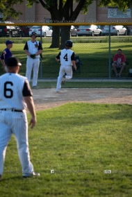 Baseball Varsity Vinton-Shellsburg vs East Marshall 2014-5773