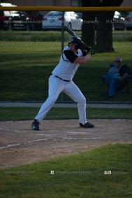 Baseball Varsity Vinton-Shellsburg vs East Marshall 2014-5774
