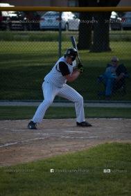 Baseball Varsity Vinton-Shellsburg vs East Marshall 2014-5775