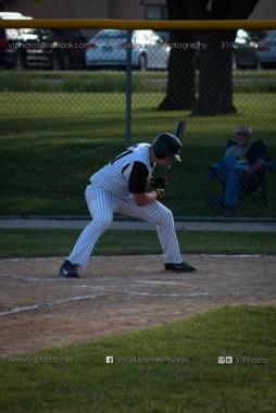 Baseball Varsity Vinton-Shellsburg vs East Marshall 2014-5776