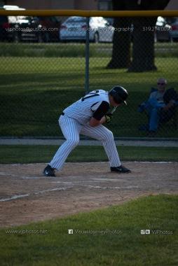 Baseball Varsity Vinton-Shellsburg vs East Marshall 2014-5777
