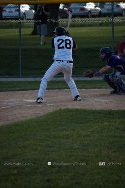 Baseball Varsity Vinton-Shellsburg vs East Marshall 2014-5782
