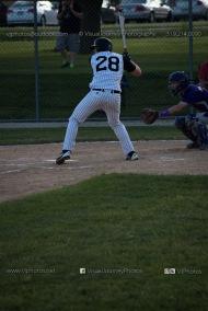Baseball Varsity Vinton-Shellsburg vs East Marshall 2014-5784