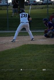 Baseball Varsity Vinton-Shellsburg vs East Marshall 2014-5786