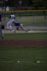 Baseball Varsity Vinton-Shellsburg vs East Marshall 2014-5790