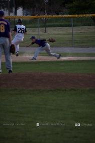 Baseball Varsity Vinton-Shellsburg vs East Marshall 2014-5791