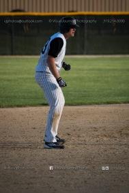 Baseball Varsity Vinton-Shellsburg vs East Marshall 2014-5794