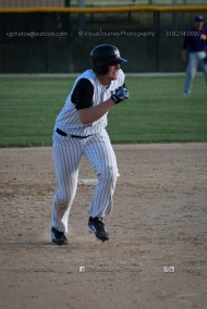 Baseball Varsity Vinton-Shellsburg vs East Marshall 2014-5798