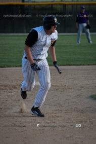 Baseball Varsity Vinton-Shellsburg vs East Marshall 2014-5799