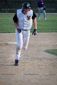 Baseball Varsity Vinton-Shellsburg vs East Marshall 2014-5801