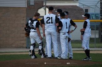 Baseball Varsity Vinton-Shellsburg vs East Marshall 2014-5818