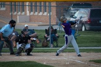 Baseball Varsity Vinton-Shellsburg vs East Marshall 2014-5819