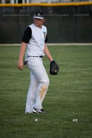 Baseball Varsity Vinton-Shellsburg vs East Marshall 2014-5825
