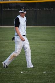 Baseball Varsity Vinton-Shellsburg vs East Marshall 2014-5826