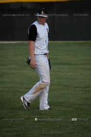 Baseball Varsity Vinton-Shellsburg vs East Marshall 2014-5827