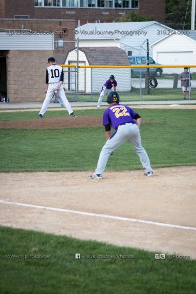 Baseball Varsity Vinton-Shellsburg vs East Marshall 2014-5832