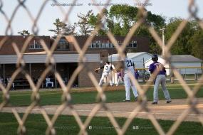 Baseball Varsity Vinton-Shellsburg vs East Marshall 2014-5837