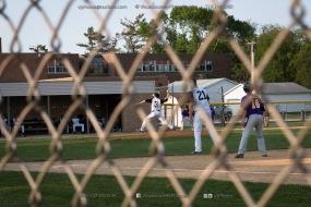 Baseball Varsity Vinton-Shellsburg vs East Marshall 2014-5838