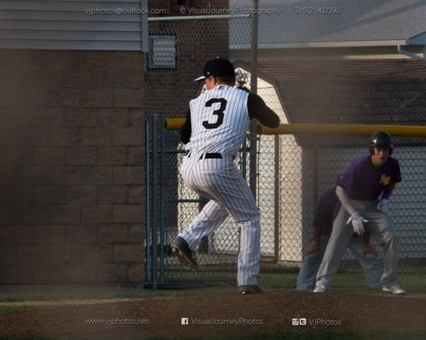 Baseball Varsity Vinton-Shellsburg vs East Marshall 2014-5840