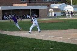 Baseball Varsity Vinton-Shellsburg vs East Marshall 2014-5841
