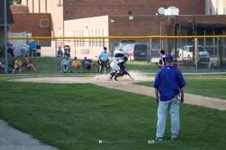 Baseball Varsity Vinton-Shellsburg vs East Marshall 2014-5846