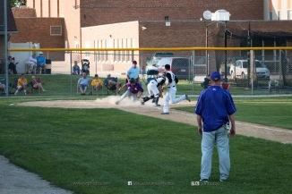 Baseball Varsity Vinton-Shellsburg vs East Marshall 2014-5847