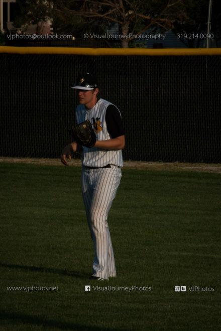 Baseball Varsity Vinton-Shellsburg vs East Marshall 2014-5849