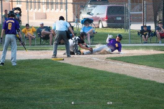 Baseball Varsity Vinton-Shellsburg vs East Marshall 2014-5852