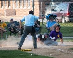 Baseball Varsity Vinton-Shellsburg vs East Marshall 2014-5854