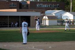 Baseball Varsity Vinton-Shellsburg vs East Marshall 2014-5855