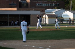 Baseball Varsity Vinton-Shellsburg vs East Marshall 2014-5858