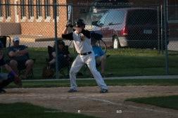 Baseball Varsity Vinton-Shellsburg vs East Marshall 2014-5859