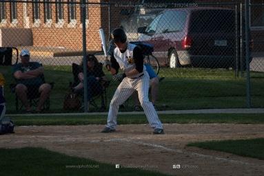 Baseball Varsity Vinton-Shellsburg vs East Marshall 2014-5862