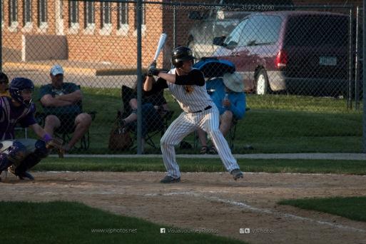 Baseball Varsity Vinton-Shellsburg vs East Marshall 2014-5863