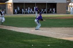 Baseball Varsity Vinton-Shellsburg vs East Marshall 2014-5865