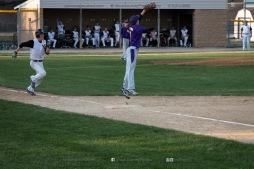 Baseball Varsity Vinton-Shellsburg vs East Marshall 2014-5866