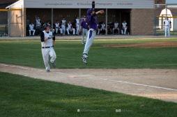 Baseball Varsity Vinton-Shellsburg vs East Marshall 2014-5867