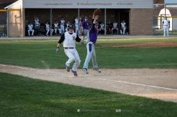 Baseball Varsity Vinton-Shellsburg vs East Marshall 2014-5868