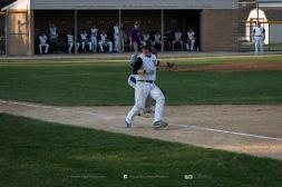 Baseball Varsity Vinton-Shellsburg vs East Marshall 2014-5869