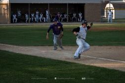 Baseball Varsity Vinton-Shellsburg vs East Marshall 2014-5870
