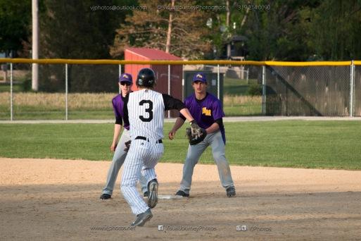 Baseball Varsity Vinton-Shellsburg vs East Marshall 2014-5871