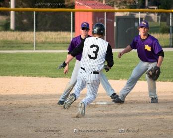 Baseball Varsity Vinton-Shellsburg vs East Marshall 2014-5872